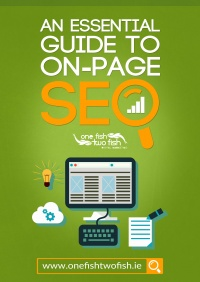 Essential Guide to On Page SEO Ebook