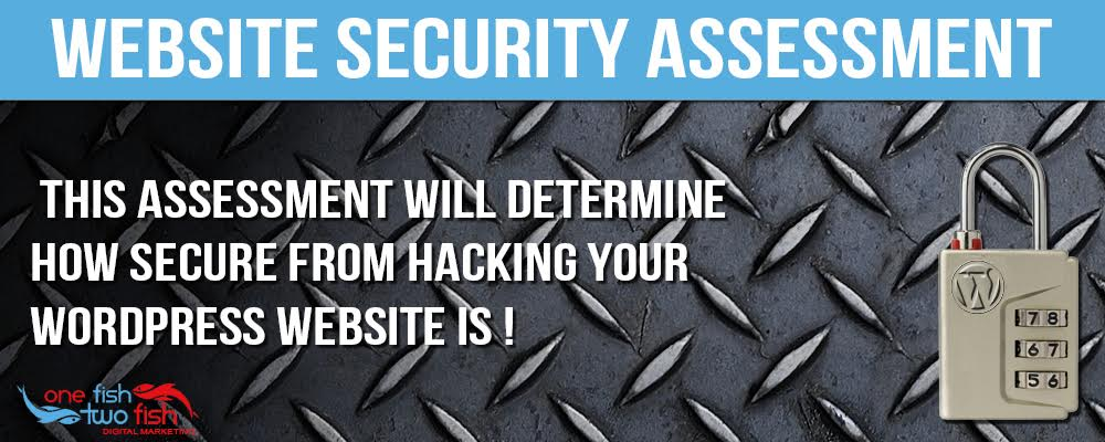 WordPress Security Assessment
